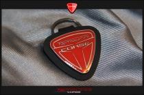 """Porta chiavi """"Tamburini Corse"""""""