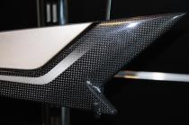 B4 Fianchetto serb. sx carb. (gray-carbon) RTCI00005