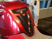 New protezione resinata serbatoio Mv-Ducati