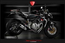 . B4 Kit Tamburini T1 Limited Edition RTCB00017