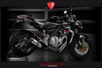 . B4 Kit Tamburini T1 Limited Edition RTCB00017