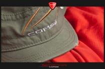 Green Fashion Cap