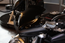 "B4-B5 Cupolino ""Deflettore F1 Extreme"" Hybrid (Front Fairing)"