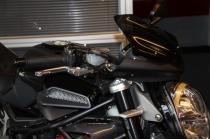 "B4-B5 Cupolino ""Deflettore F1"" Hybrid (Front fairing)"