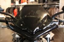 "B4-B5 Cupolino ""Deflettore F1"" (F1 Front fairing) RTC000018"
