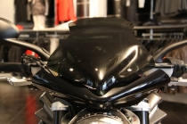 "B4-B5 Cupolino ""Deflettore F1 Extreme"" (F1 Extreme Front Fairing"