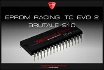 "B4 Eprom racing ""TC Evo 2"" Mod. Brutale 910"