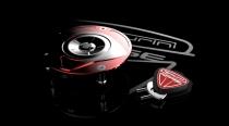 F5-B5-DUCATI Tappo Serbatoio Lock shining-red