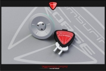 F4-B4-Ducati Lock shining system+special key (for race cap)